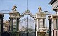 Majlis Shora Melli entrance.jpg